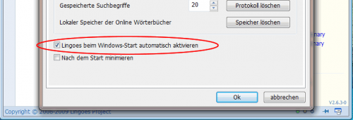 Windows-Auto-Start deaktivieren