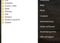 Windows-Explorer Bild 1