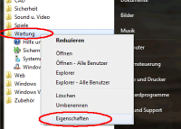 Windows-Explorer Bild 2