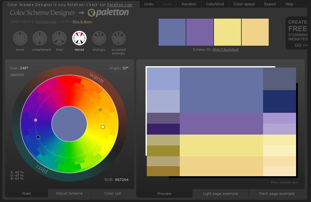 farbschema welche farben passen zusammen m. Black Bedroom Furniture Sets. Home Design Ideas