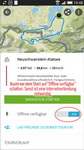 Route Offline